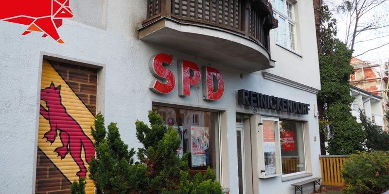 SPD Kreisbüro